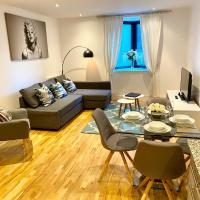 Urban Living's - The Burley Luxury City Apartment