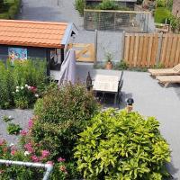 Alluring Holiday Home in Landgraaf with Garden, hotel in Landgraaf