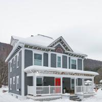 Chateau Lodge - Ski Shandaken, Hunter, Catskills, Windham, Belleayre, hotel in Shandaken