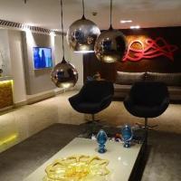 Let`s Idea Hotel - Flat no Centro de Brasília