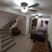 CASA HOLIDAY XOCHITEPEC, готель у місті Atlacholoaya