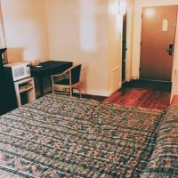 Hi Valley Motor Inn, hotel em Valleyview