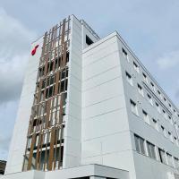 福山ロイヤルホテル、福山市のホテル