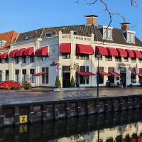 Hotel Restaurant 't Heerenlogement