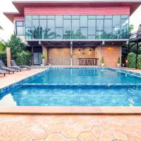 Capital O 727 Be One Resort, hotel near Chiang Rai International Airport - CEI, Ban Du