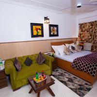 House of Comfort Noida, hotel in Noida