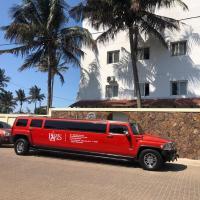 Delagoa Bay Design Hotel, hotel in Catembe