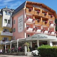 Hotel Corona Pinzolo Wellness Dolomite & Family