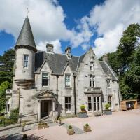 Taypark House, hotel in Dundee