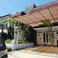 Villa Seriabudhi Terrace 3 at Cipaku Setiabudhi Bandung