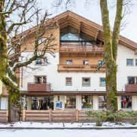 Apartment Rainer - mittendrin