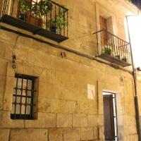 Apartment with one bedroom in Salamanca with WiFi