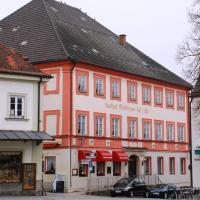 Gasthof Altöttinger Hof, Hotel in Altötting
