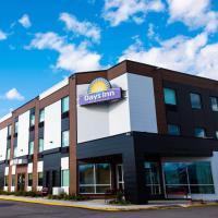 Days Inn by Wyndham Berthierville, hotel em Berthierville