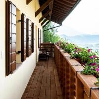 Wellness Lodge Diletta