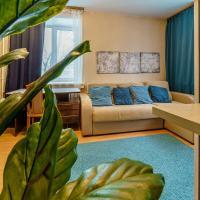 Квартира на Морском, отель в городе Академгородок