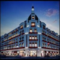 Fancy Loft 70 mts2 y amenities Palacio Raggio BsAs San Telmo