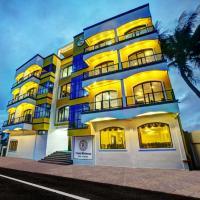 Hotel Rivieraa, hotel in Pondicherry