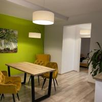 Apartamente Bucegi, hotel din Râşnov