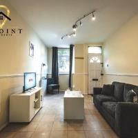 OnPoint Apartments - LARGE Fully-Furnished House in Reading!