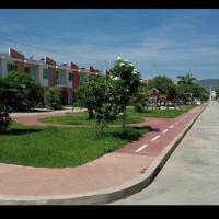 Conjunto residencial El Nogal