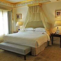 ITC Windsor, a Luxury Collection Hotel, Bengaluru, hotel in Bangalore