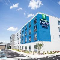 Holiday Inn Express & Suites Rehoboth Beach, hôtel à Rehoboth Beach