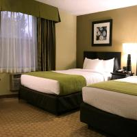 NavajoLand Hotel, hotel in Tuba City