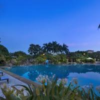 Hillview Golf Resort Dongguan (Former: Sofitel Dongguan Golf Resort), hotel in Dongguan