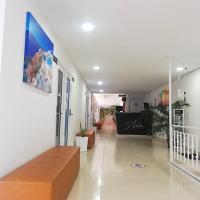 Fabulosas habitaciones Hotel Cúcuta