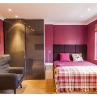 Modern Studio close to Baker Street VI