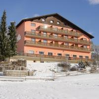 Jugendhotel Alpina