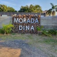 Moradas Dina, hotel in Capão da Canoa