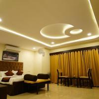 New Hotel Suhail, hotel in Hyderabad