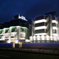 Hotel Oarai Seven Seas(Adult Only), hotel near Ibaraki Airport - IBR, Oarai
