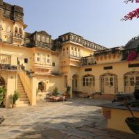 Kotri Raola - Boutique Heritage Haveli, hotel in Ranakpur