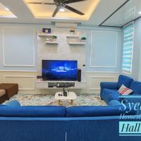 Syed Homestay Arau, hotel in Arau