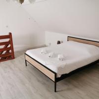 Appartement Quai Romerel