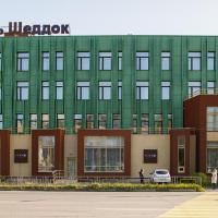 Отель Шеддок, отель в Иваново