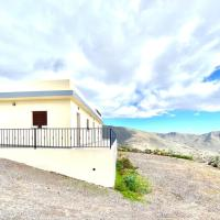Rural house Arona 1 with amazing view in Tenerife South