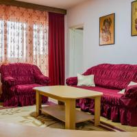 Camovski, hotel em Strumica