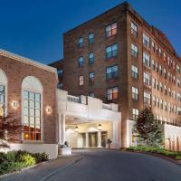 Collegian Hotel & Suites, Trademark Collection by Wyndham, hotel in Syracuse