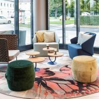 ibis Styles Klagenfurt am Woerthersee, Hotel in Klagenfurt am Wörthersee
