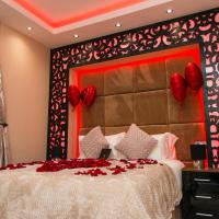 Aphrodite Suites Huddersfield