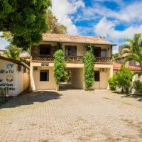 Pousada Tropicalia, hotel in Itaparica Town