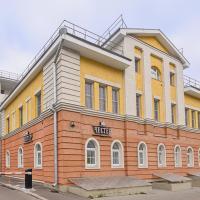 Chester Hotel, hotel in Vladimir