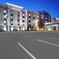 Hampton Inn & Suites by Hilton Syracuse Dewitt, hotel in East Syracuse