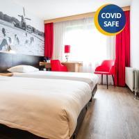 Bastion Hotel Leiden Oegstgeest, hotel in Oegstgeest