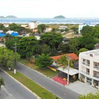 Residencial Dona Clara, hotel em Pontal do Paraná