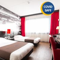 Bastion Hotel Amsterdam Airport, hotel in Hoofddorp